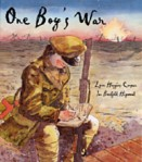 One Boy's War by Lynn Huggins-Cooper and Ian Benfold Haywood