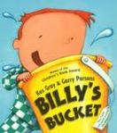 Billy's Bucket by Kes Gray and Garry Parsons