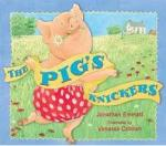 The Pigs Knickers by Jonathan Emmett and Vanessa Cabban