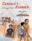 Gervelie's Journey A Refugee Diary by Anthony Robinson and Annemarie Young