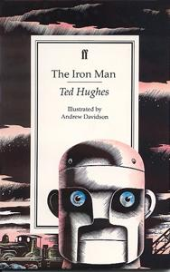 The 'Iron Man by Ted Hughes